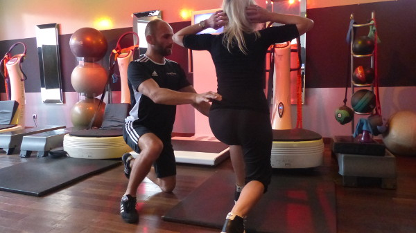 coaching power plate lille