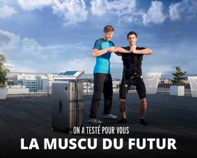 mihabodytec muscles Lille Madeleine PowerShop