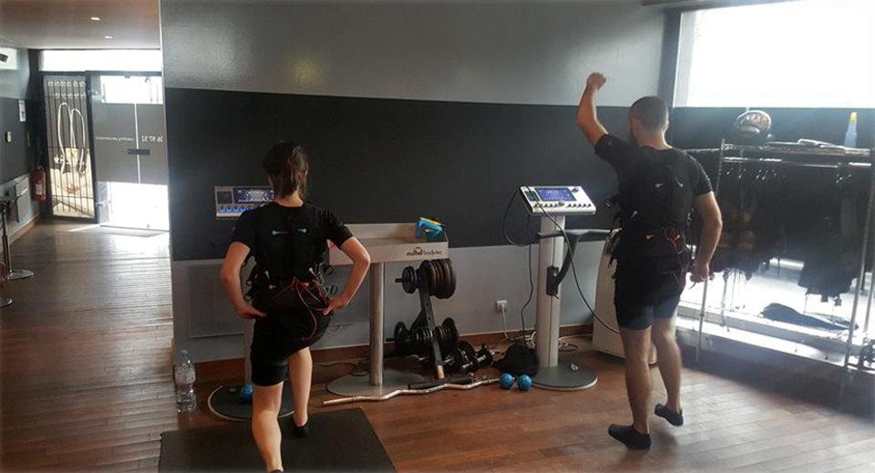 L Electrostimulation Avec Miha Bodytec A Lille