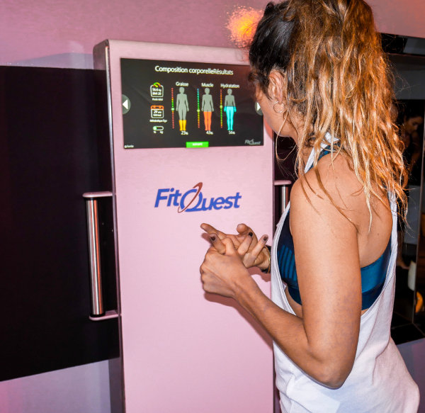 test fitquest analyse votre age